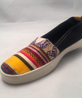 The Inti Slip On Sun Color